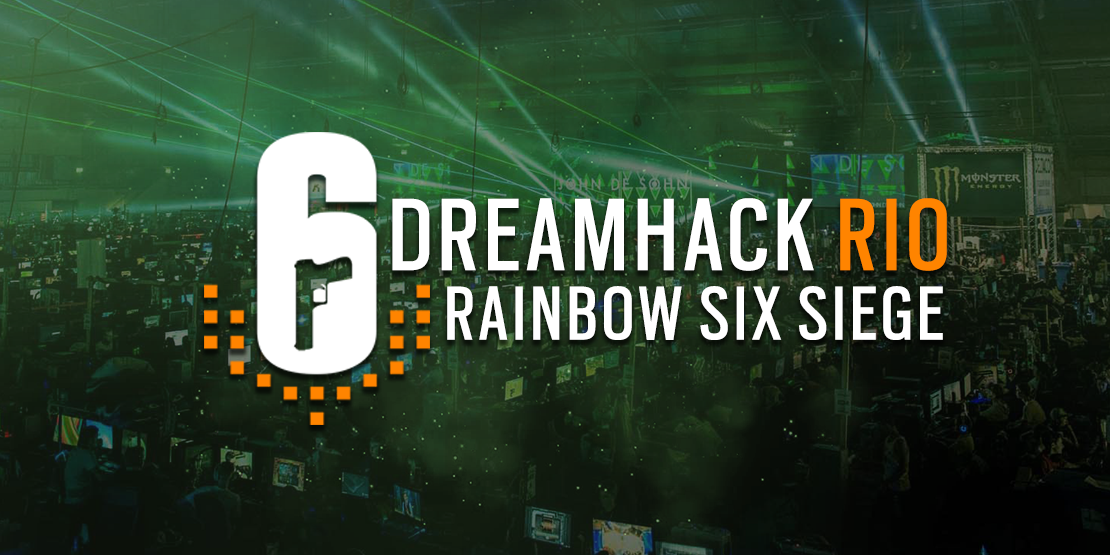 DreamHack Rio 2019: Everything We Know So Far