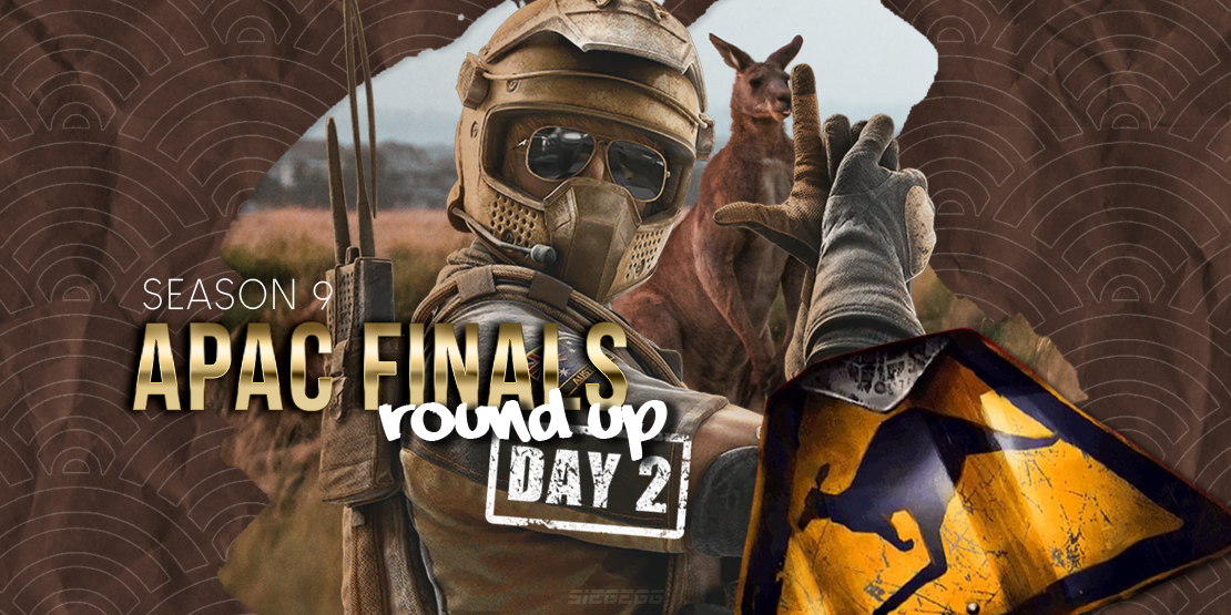 Season 9 APAC Finals Day 2: NORA-Rengo and Fnatic Make It Three in a Row
