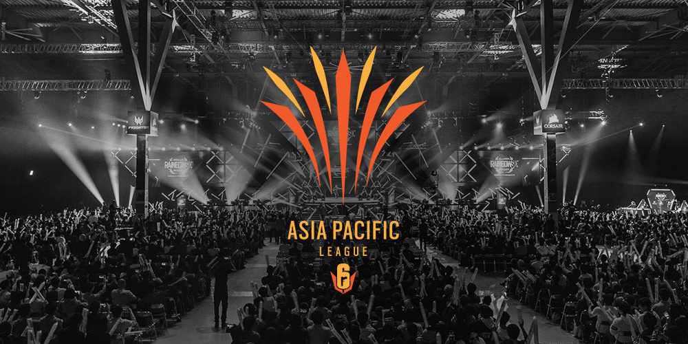 The Future of APAC Esports - New Countries, New Format, New Nationals