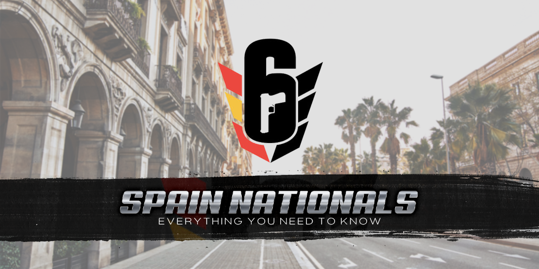 8587b2c7351 Spain Nationals: Everything You Need to Know! / SiegeGG