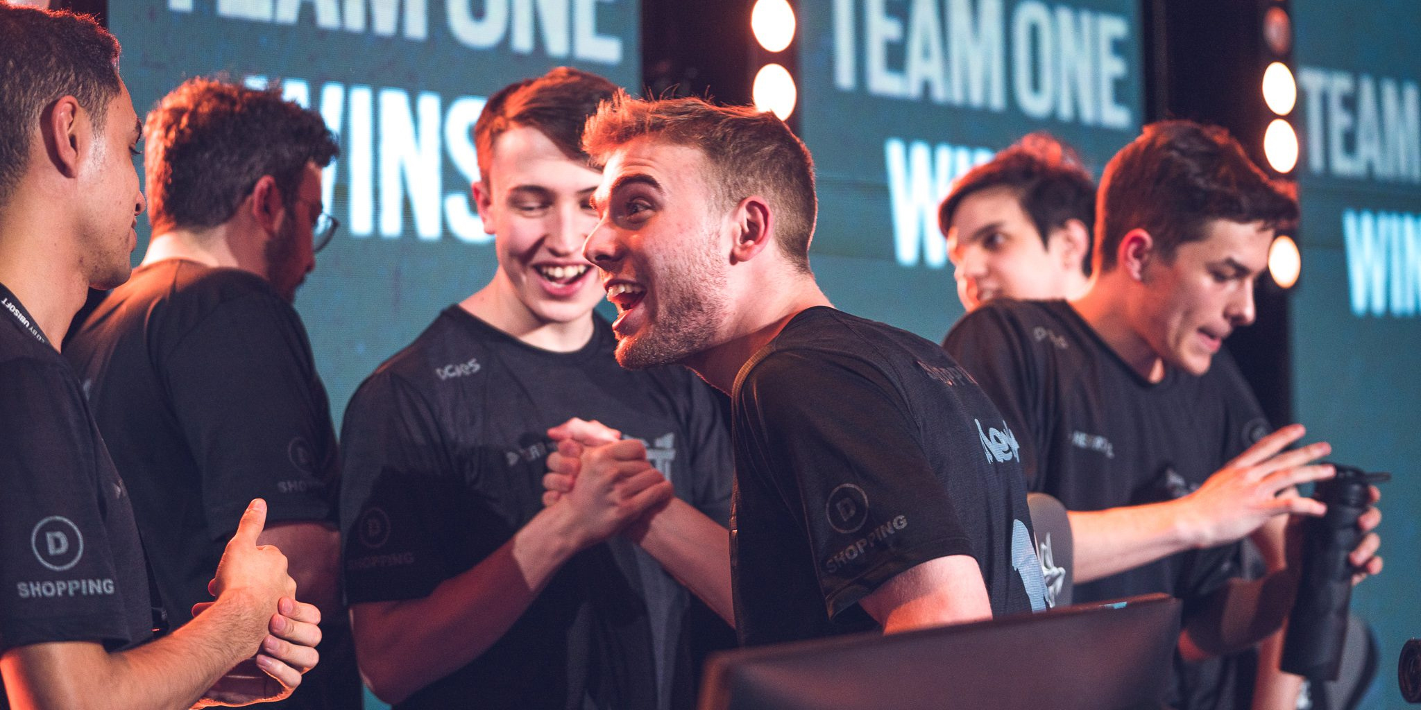 """""""We stayed one or two weekends without playing Siege [as a] team"""": Lagonis on Team oNe's Stage 3 after winning in Mexico"""