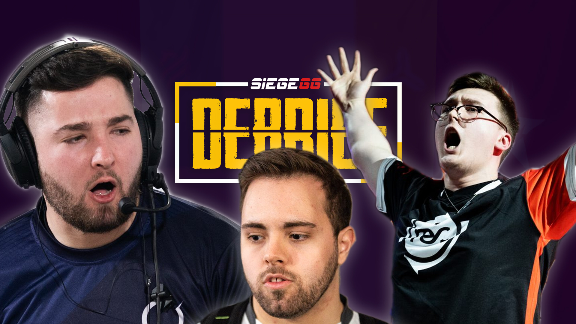 SiegeGG Debrief   SSG takes DOWN Canadian, BDS to the Major, and FOUR teams headed for RELEGATION!