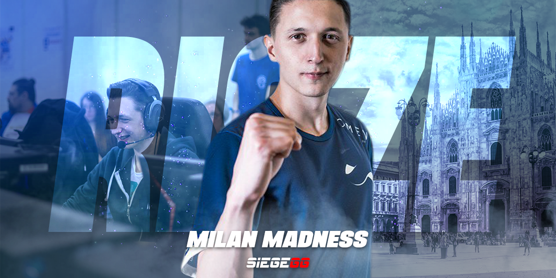 """Risze: """"We want to take our revenge"""""""