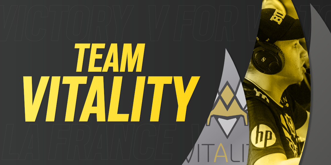 """BiBoo: """"We wanted to get a faster game style without losing the well-renowned Vitality style"""""""