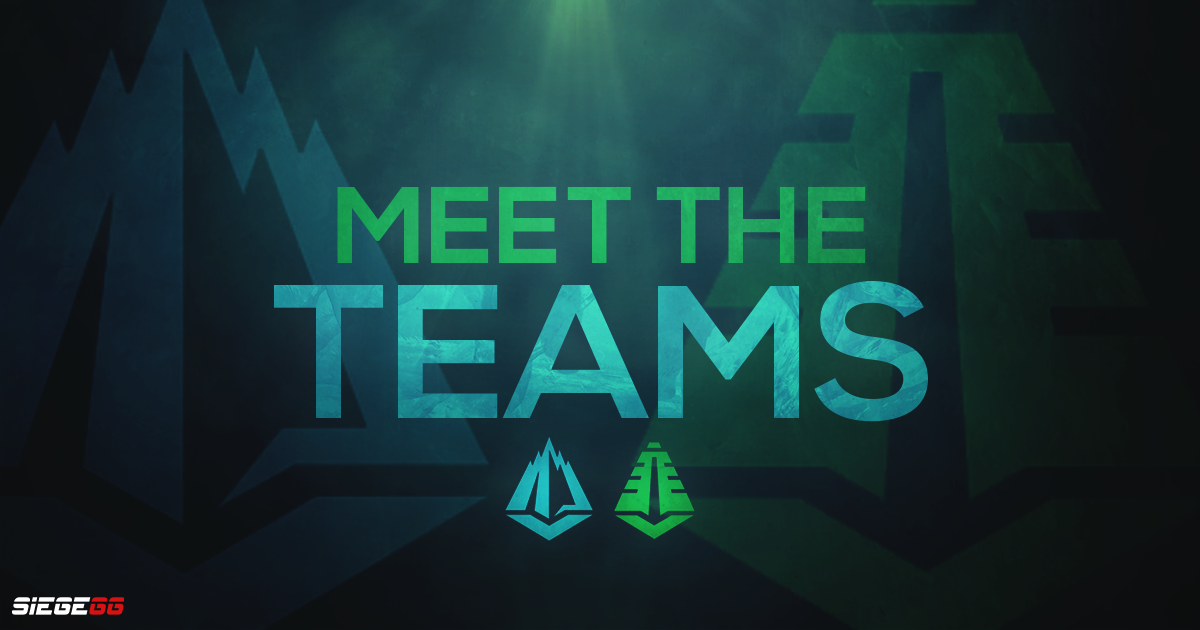 Mexico and South America: Meet the Teams (feat. Gabo, Thumperr, GOKU, F0rb1 & Jager)