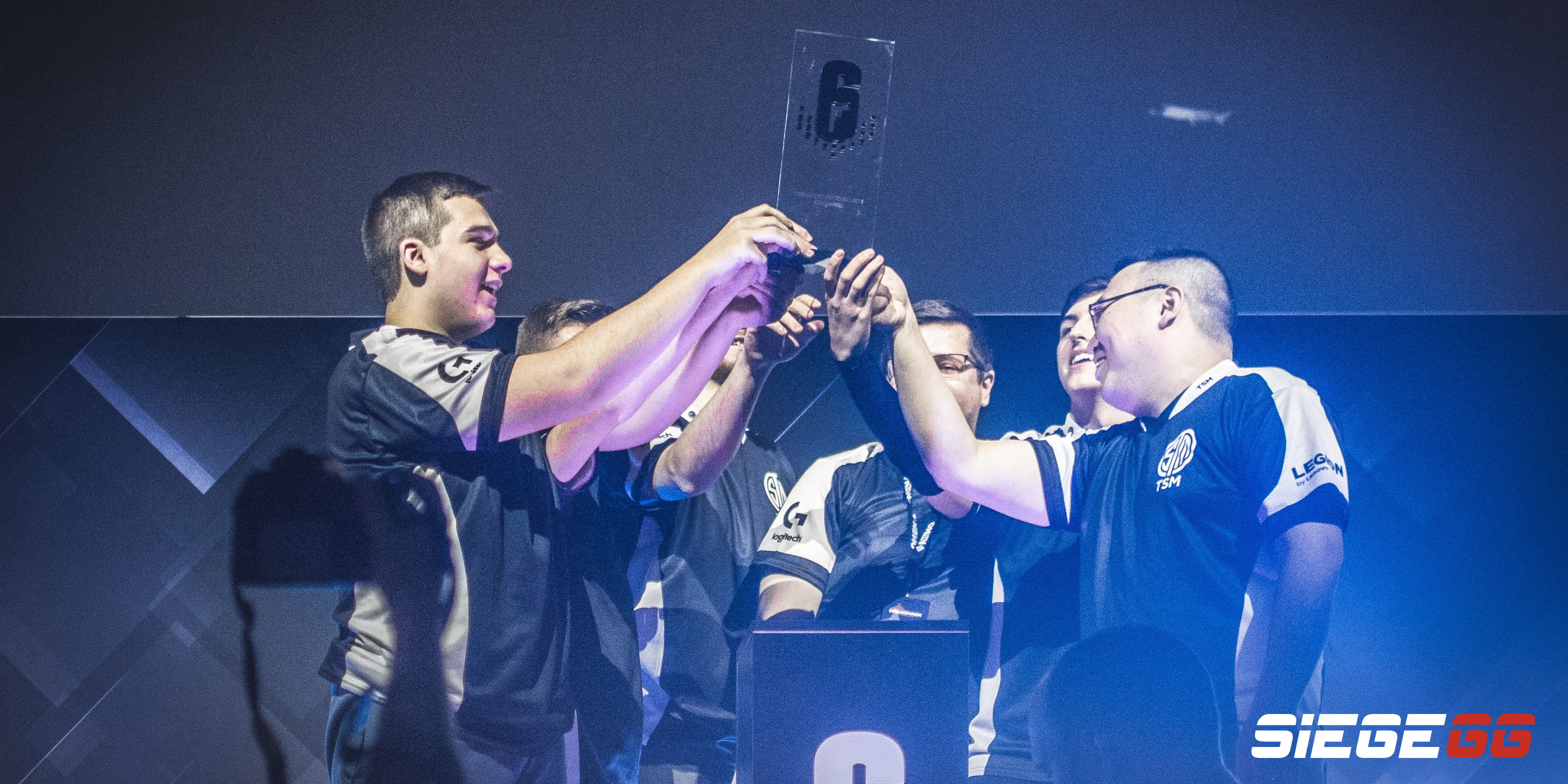 DreamHack Montreal 2019: Beaulo Crowned MVP, Leads TSM to