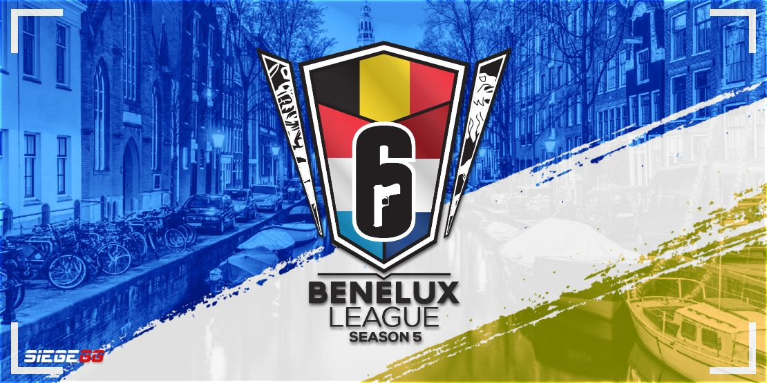 Benelux League Season 5: Everything You Need to Know!
