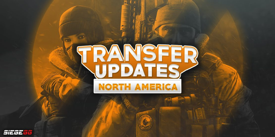 NA Transfers: Latest Updates - Post Season 10