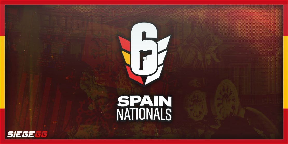 Spain Nationals S2 - Everything You Need To Know