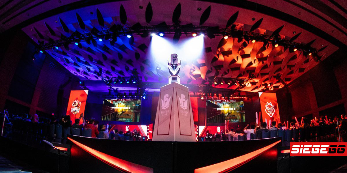 The Future of Siege Esports: Everything We Know So Far