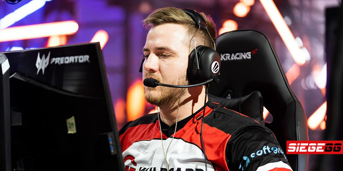 This Week in Siege: Wildcard Takes Control, Qconfirm Loses League Spot