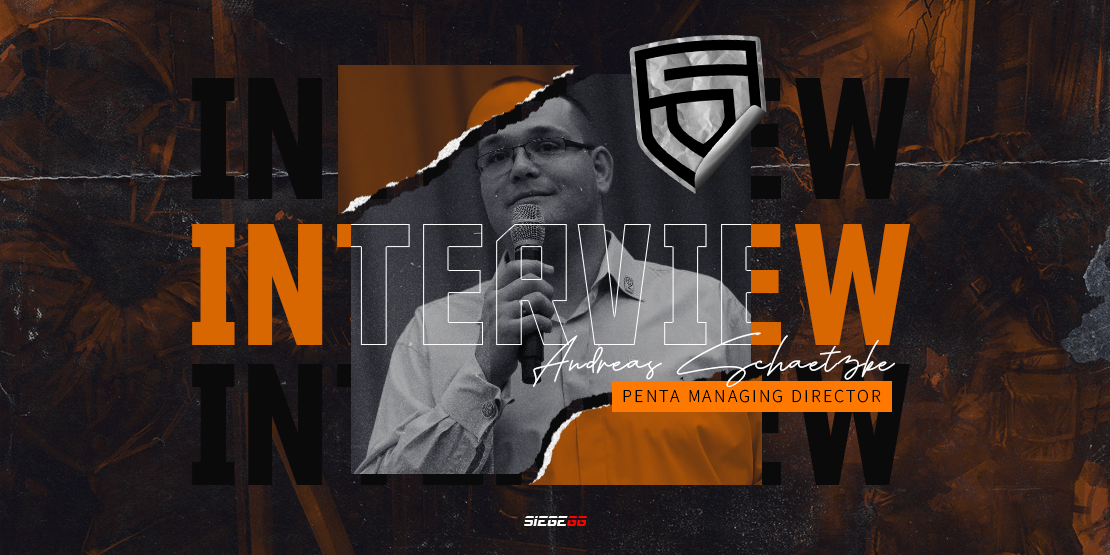 """PENTA Managing Director: """"The new system allows us to prepare for the EUL with the fantastic players we have"""""""
