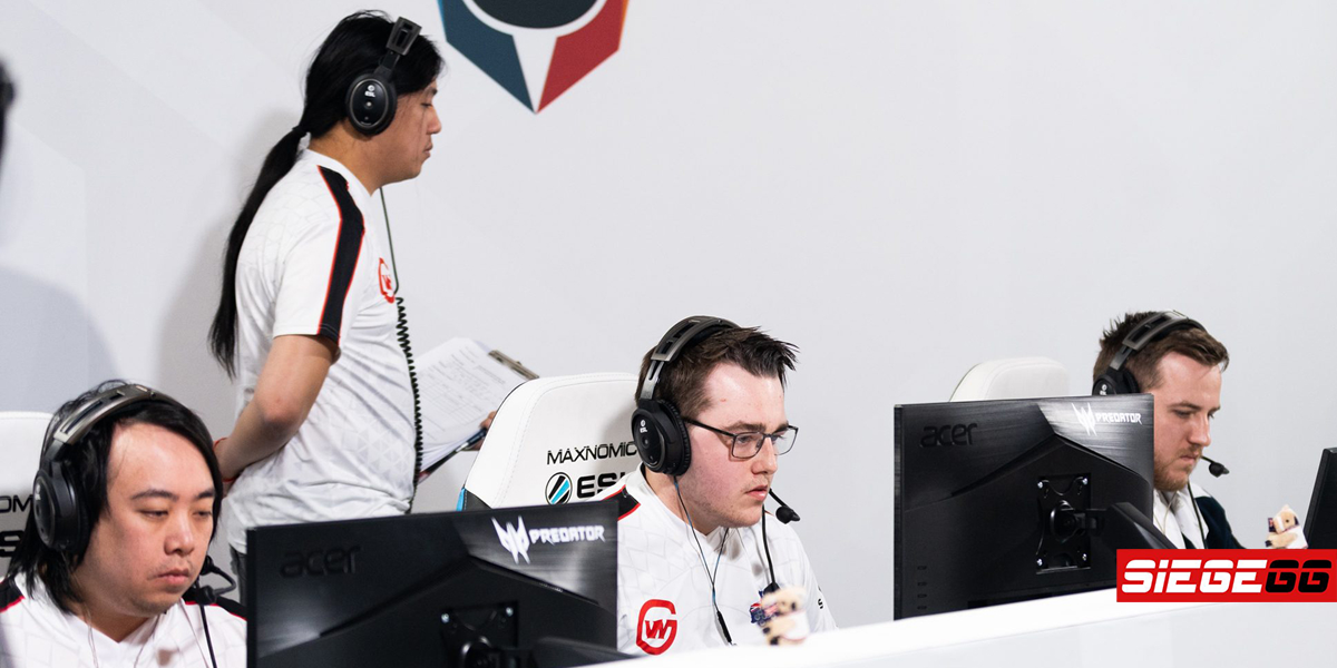 Six Masters 2020 Finals: Wildcard Takes Title, Ōkami Gives Fierce Fight