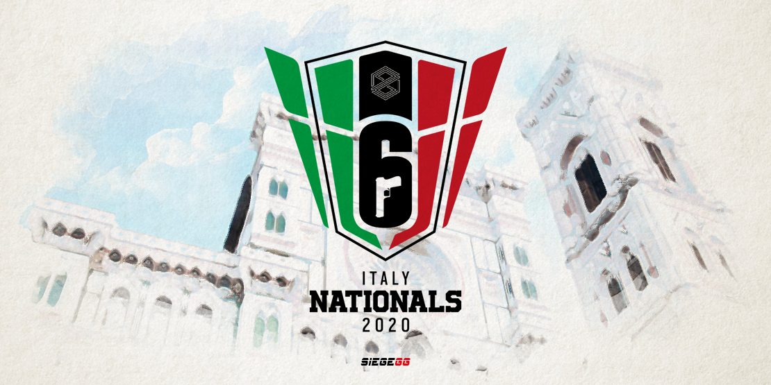 PG Nationals -- Samsung Morning Stars Wins Italian Title, Qualifies for CL