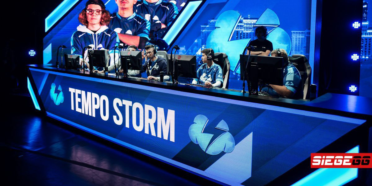 Tempo Storm Roster Released, Must Find New Organization