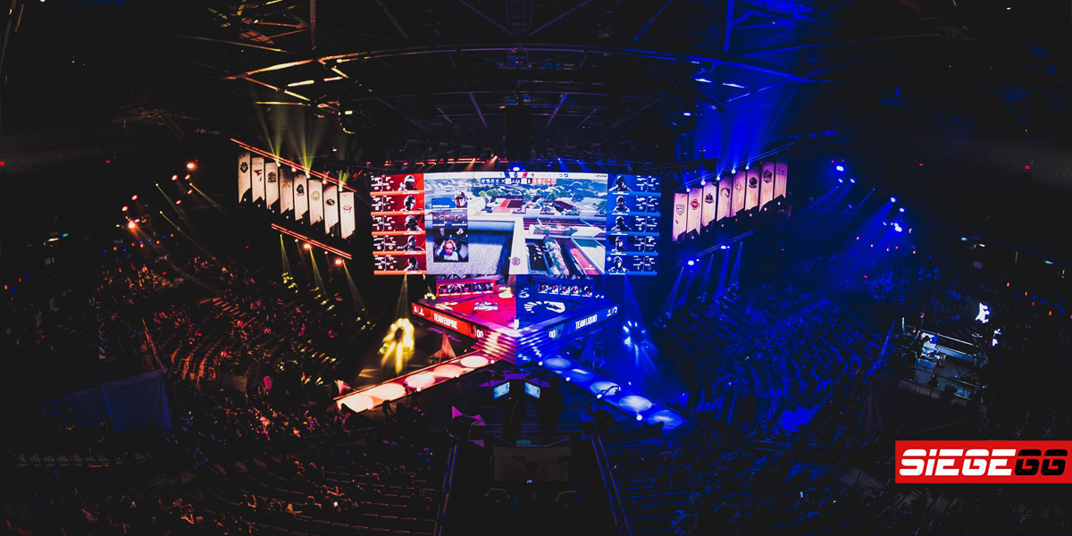 NA Six Invitational Qualifiers Roundup: Canada at First non-Canadian Invitational