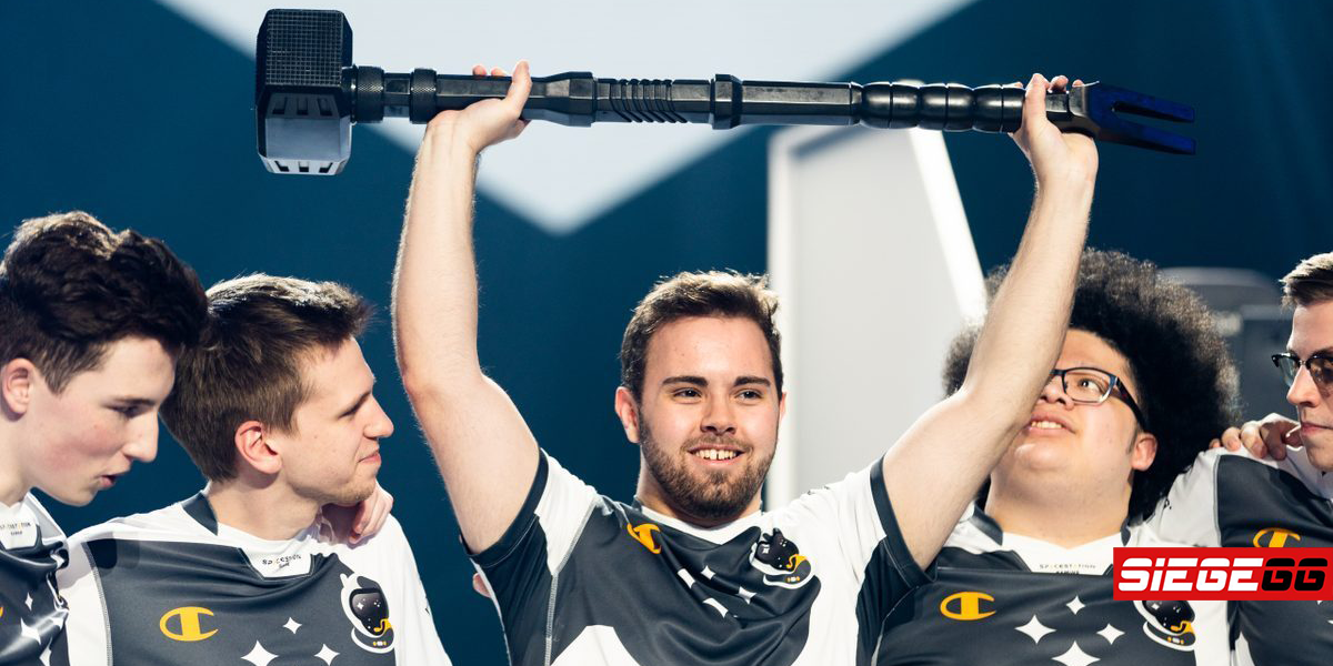 Canadian Announces Retirement from Competitive Siege, Luke to Stand-in