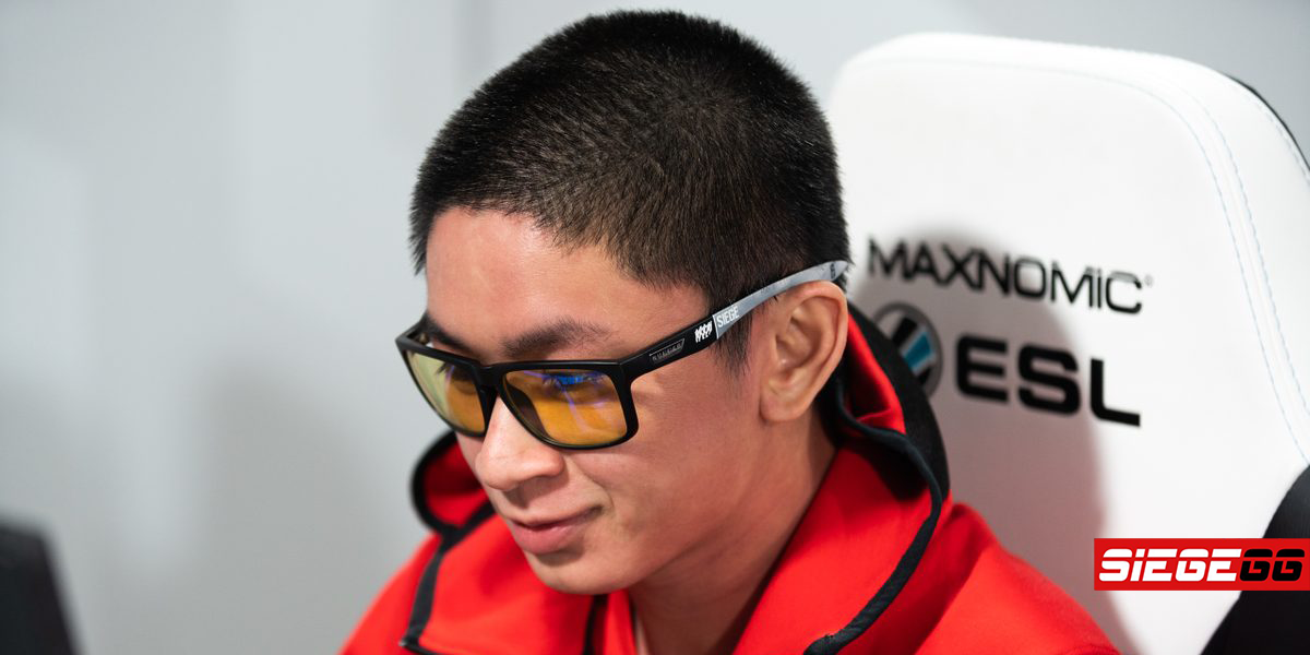 APAC North Stage 1 Week 5: Giants Finally Loses, NORA-Rengo Nearly Chokes Six-Round Lead
