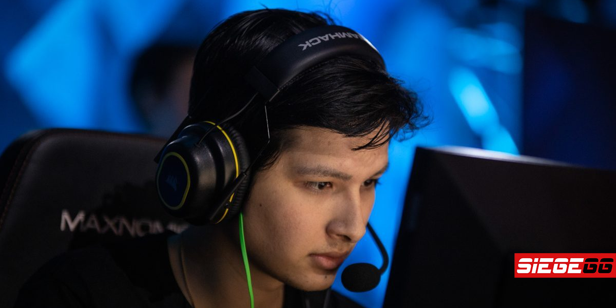 This Week in Siege: W7M First-Rounded in Brazil Cup, Chaos Regains Lead in Nordic Championship