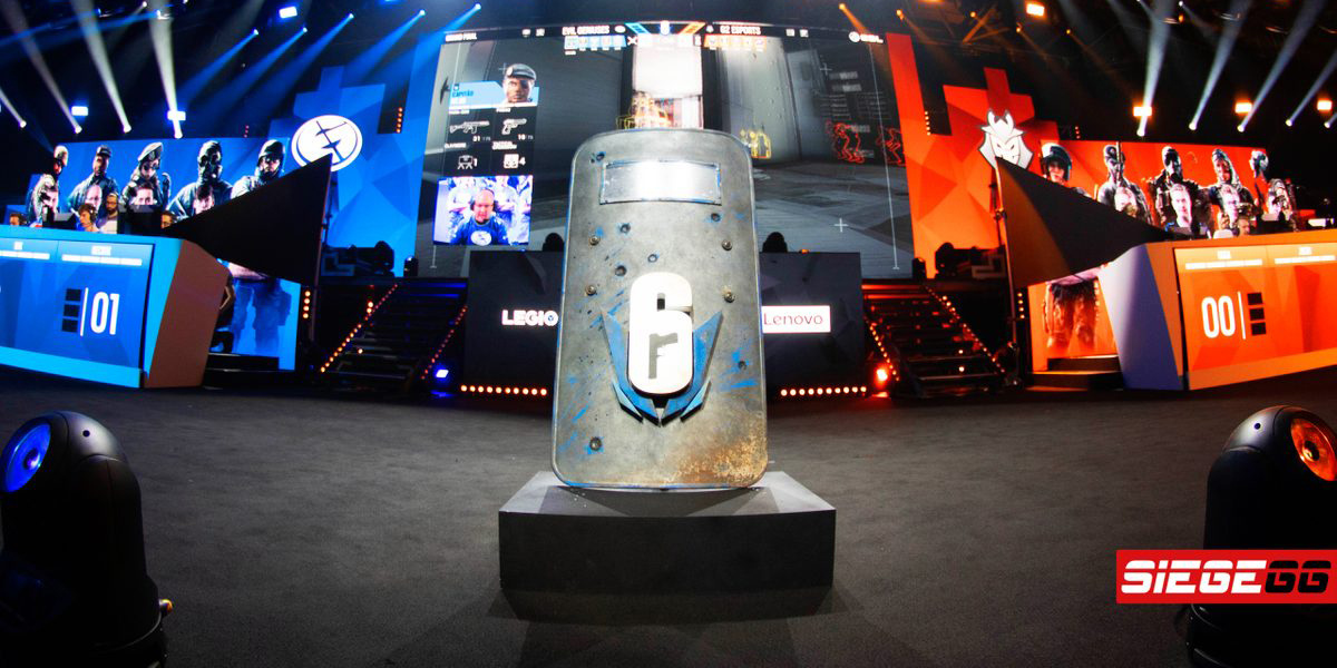 European Six August Major Preview -- Storylines and Predictions