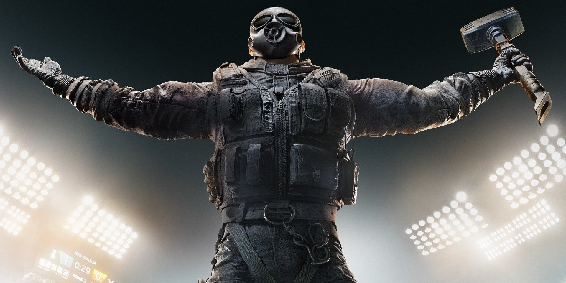 """Pro players: Sledge will remain """"viable"""" despite SMG-11 loss as long as he does not lose his grenades"""