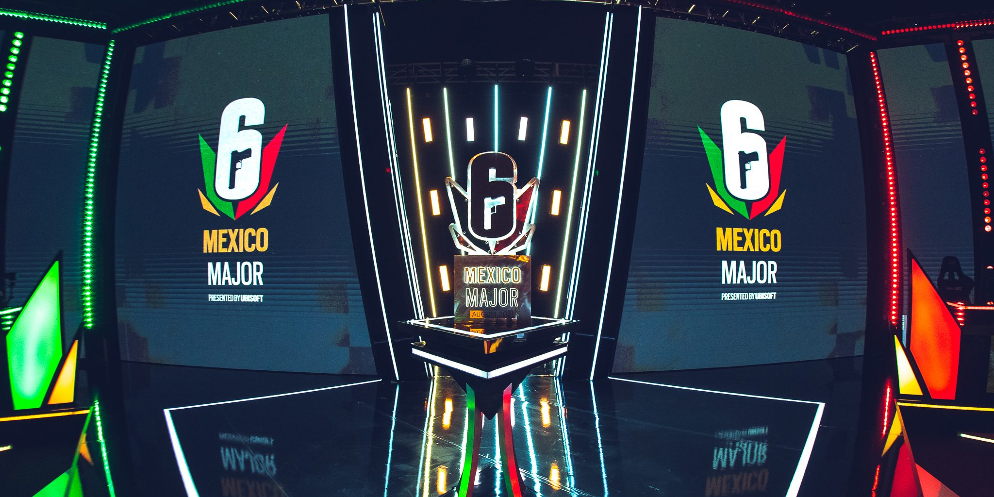 How does the Mexico Major affect the SI 2022 Global Standings?