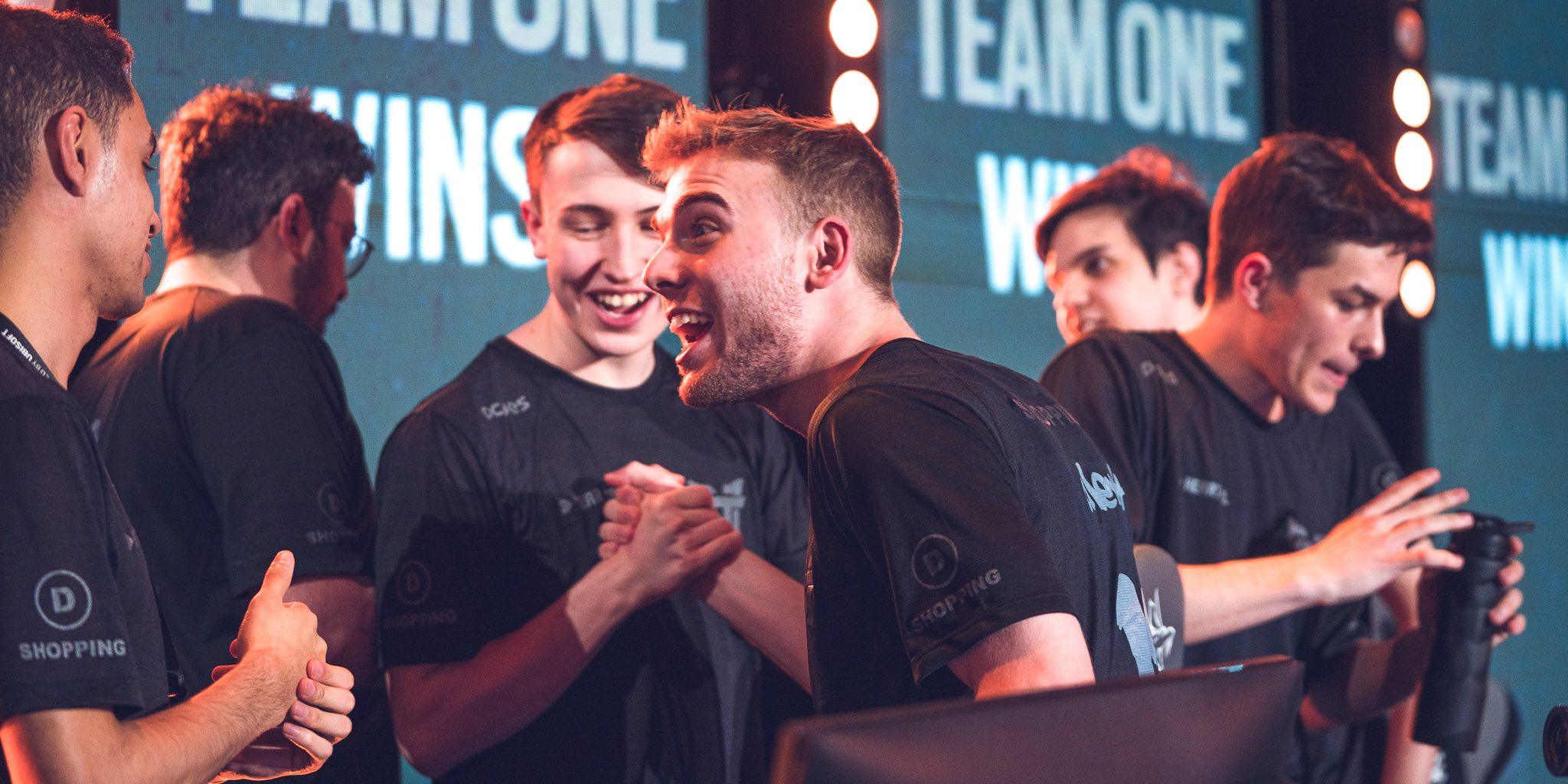 The unlikely story of Team oNe Esports