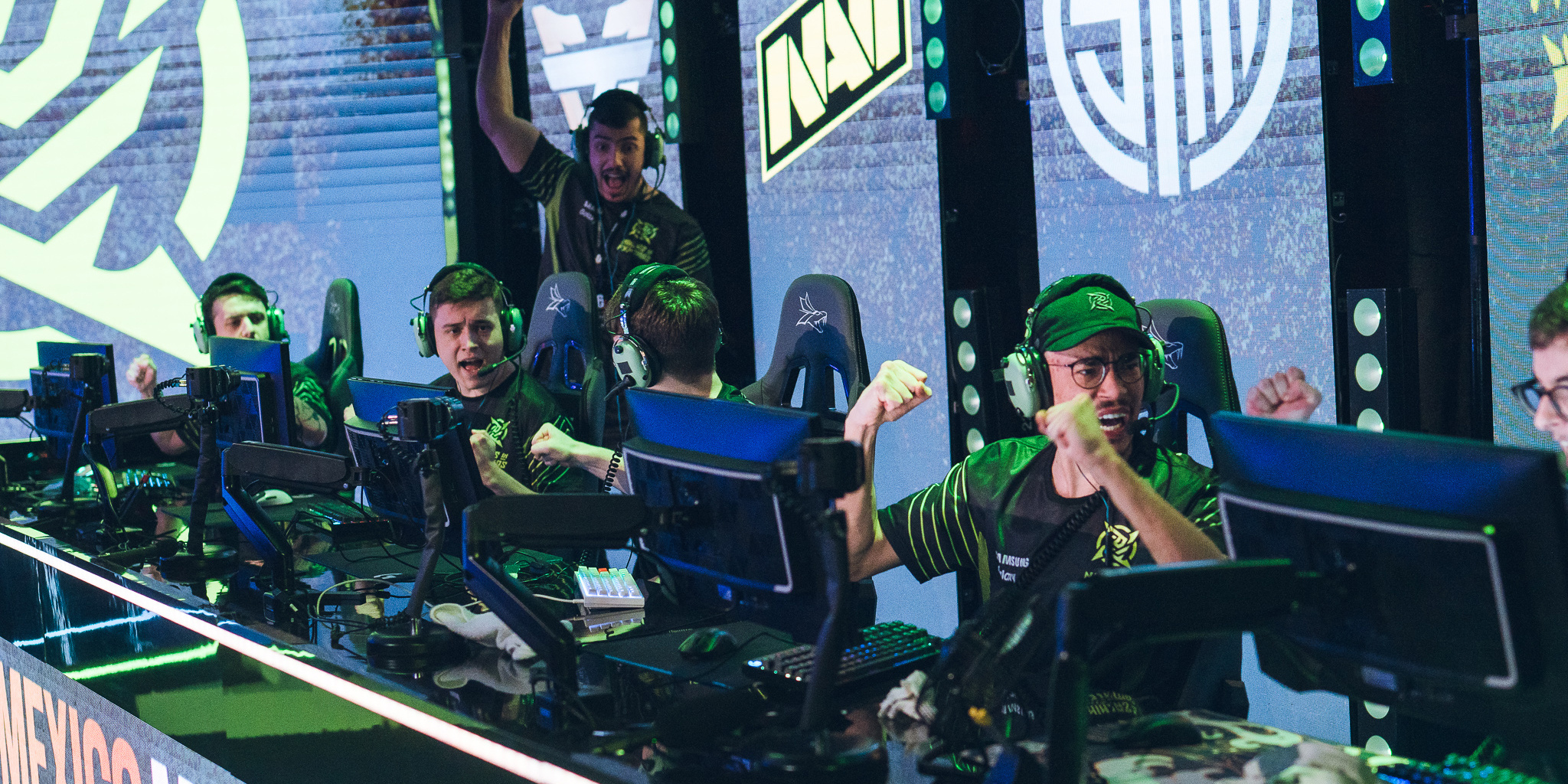 LATAM Week 3 Roundup: Team Liquid and oNe secure Copa Elite Six spots, Malvinas chips away at 9z Team's lead