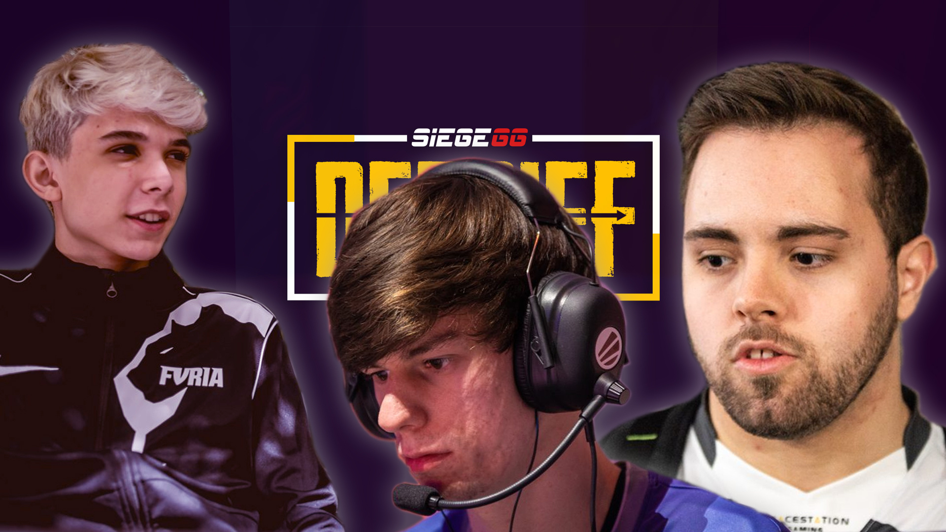 SiegeGG Debrief | Fntzy breaks THREE RECORDS in ONE game! Canadian and nvK CLASH!