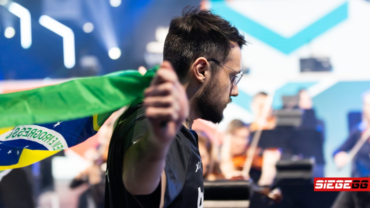 Six Sweden Major 2021: Everything we know so far!