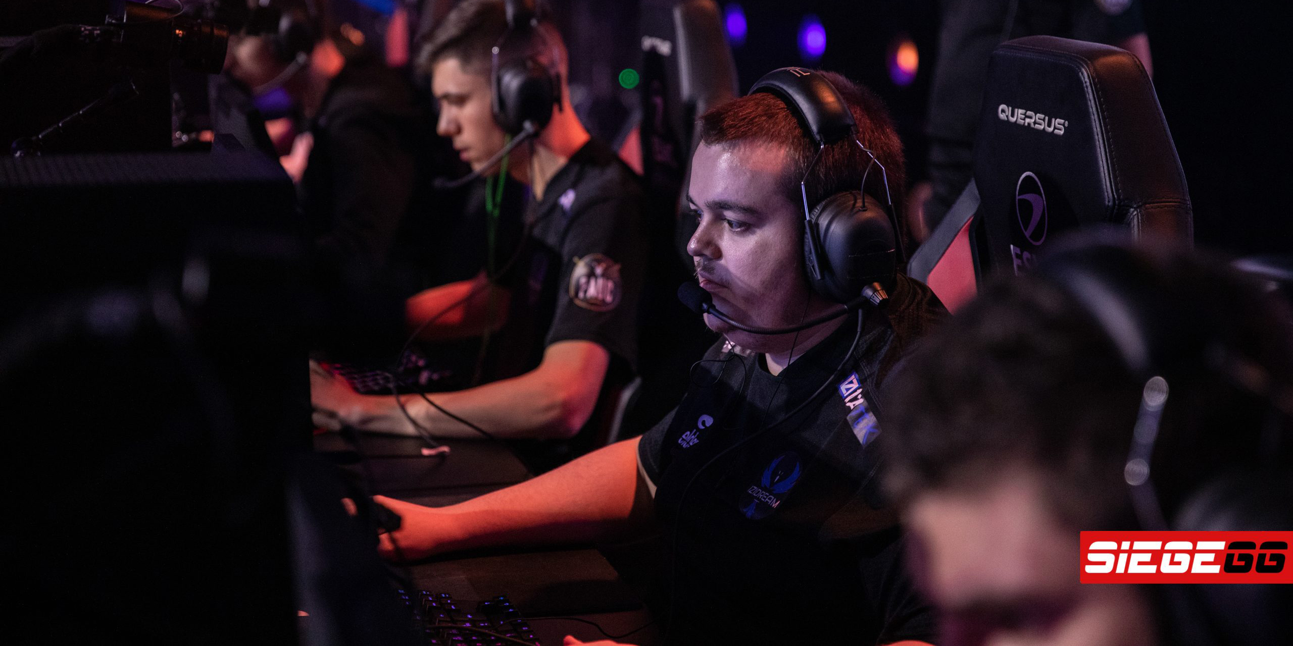 Heroic auto-relegated from EUL, Team Secret to play in relegations
