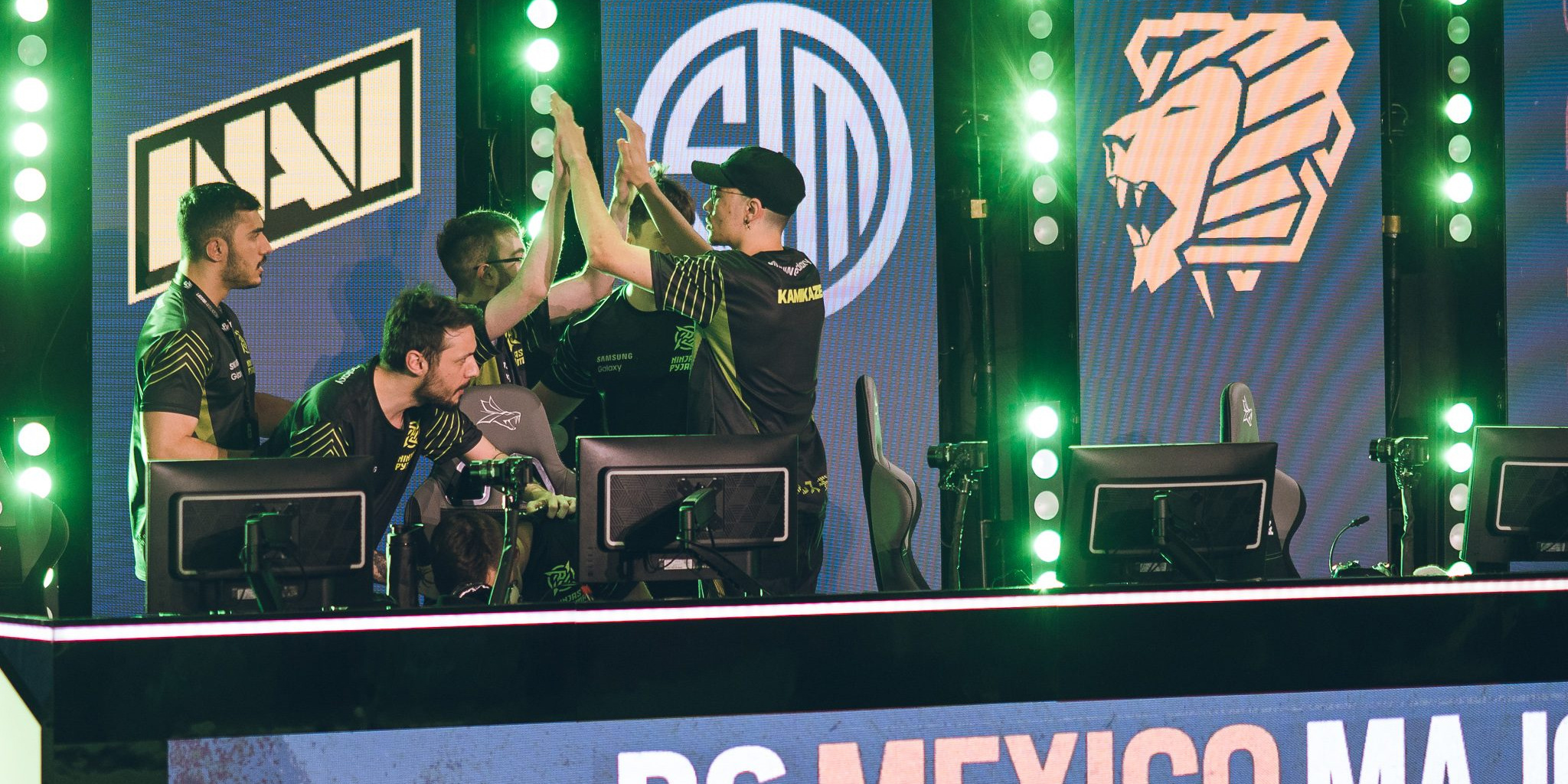 """""""The recoil changes in [certain] weapons have made it difficult for us to get frags"""": Mity on NiP's downfall since SI"""