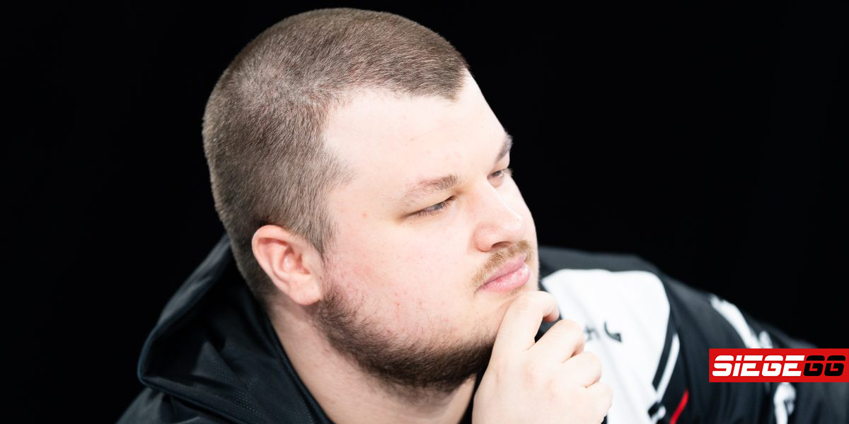 Chaos and ex-G2 Analyst Fresh Announces Retirement