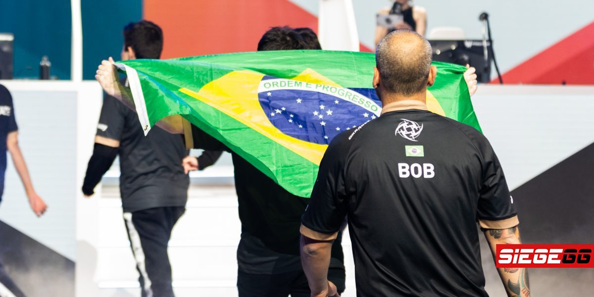 LATAM Six Invitational Qualifiers: Two-Two-Two for Brazil, South America, Mexico (ft. qeP)