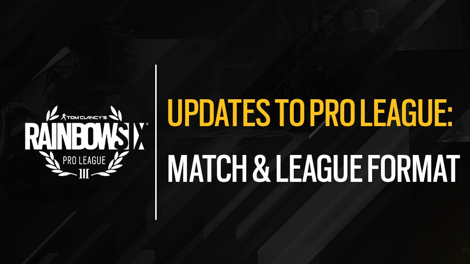 New Pro League Format Information Revealed