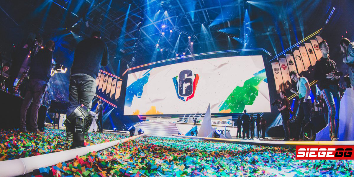 Six Invitational 2021 Officially Postponed Indefinitely After New French Restrictions