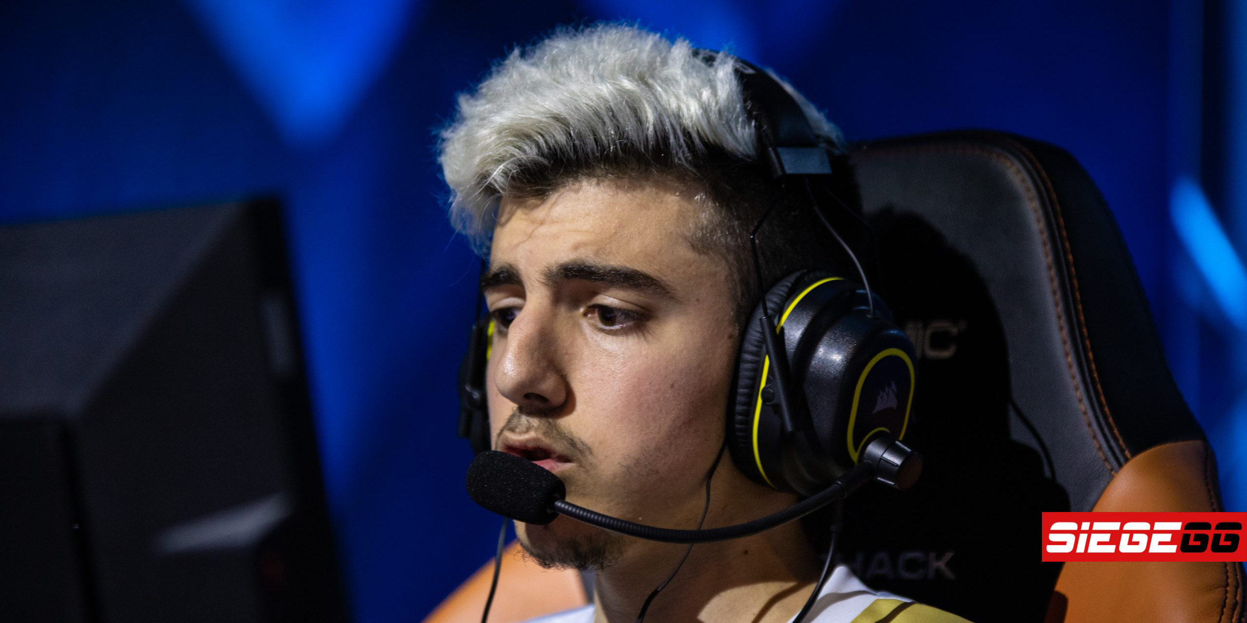 Team oNe Players Leave Organisation, Attorney Involved
