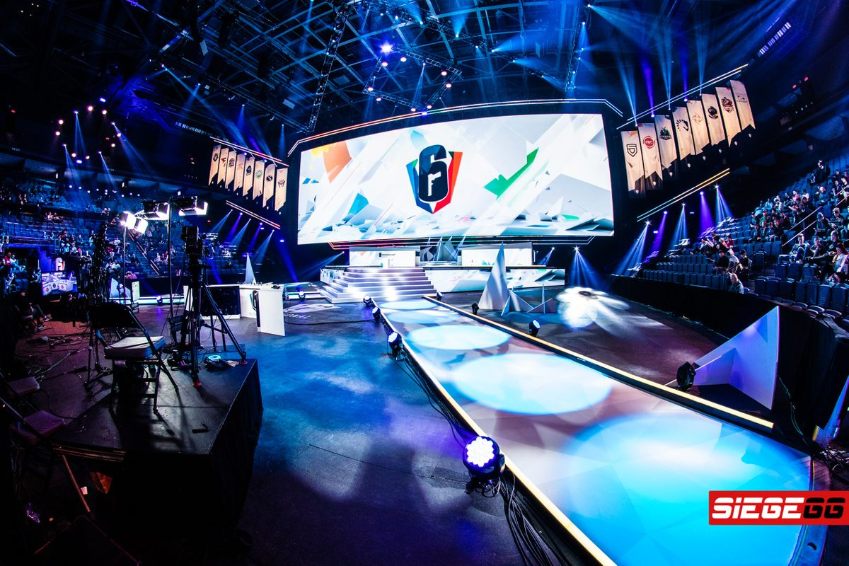 Year 6 Esports Changes: SI21 to take place in May, New Pro Formats & Schedule