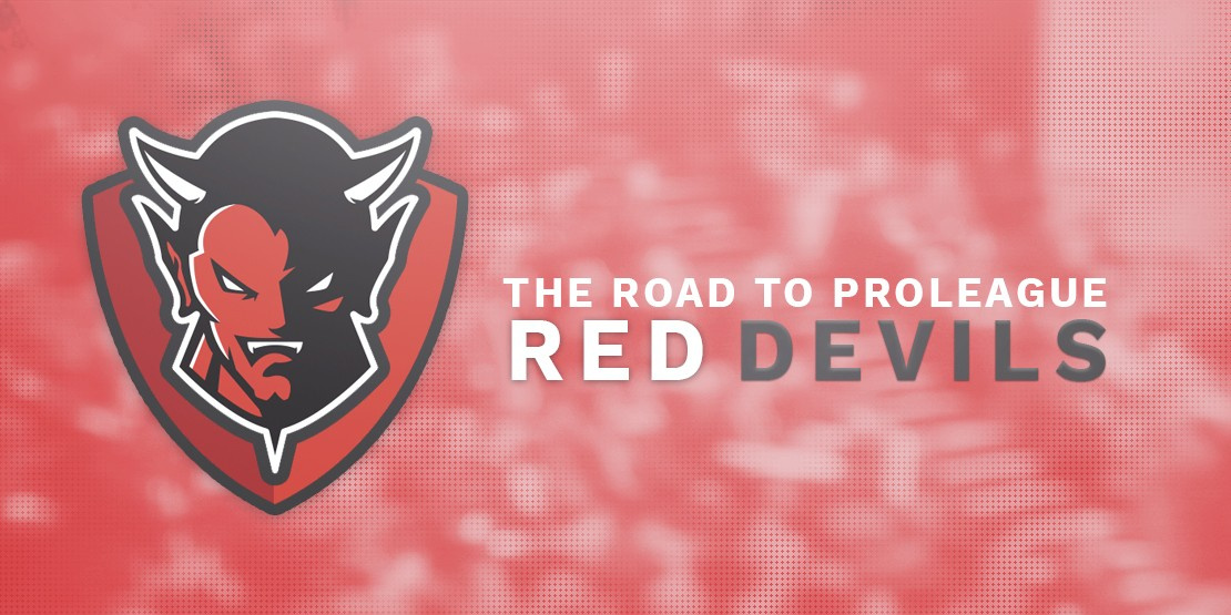 The Road to Pro League: ex-Red DevilS