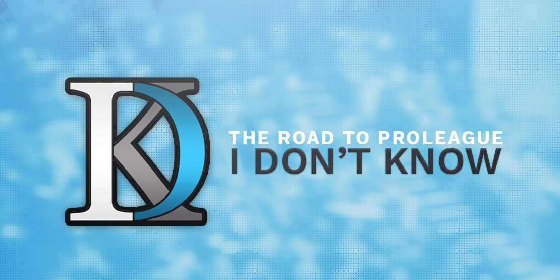 The Road Back Into the Pro League: An IDK Inquiry