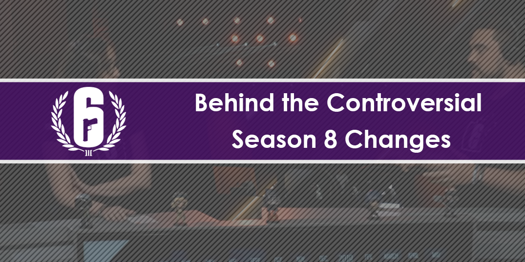 The Story Behind Controversial Pro League Season 8 Changes