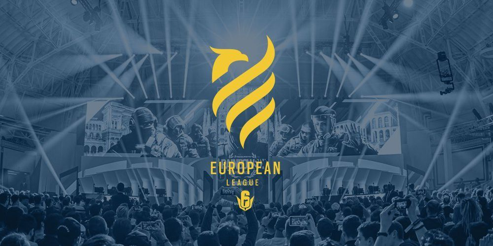 TrainHard Esport Replaces Tempra Esports in EUL After Latter Fails to Sign Roster