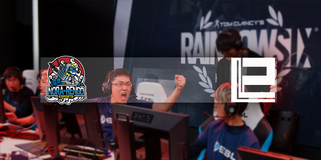 ShiN Leaves eiNs for NORA-Rengo, ZAKO his Replacement