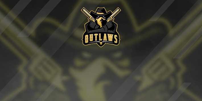 Outlaws Gaming takes 8th Pro League spot in ANZ