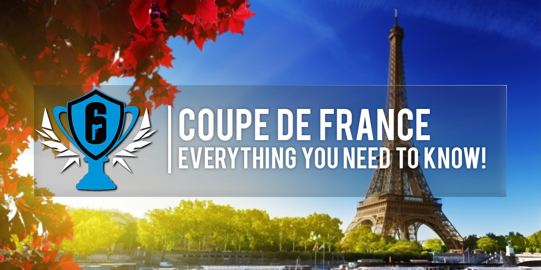 Coupe de France 2018: Everything You Need to Know