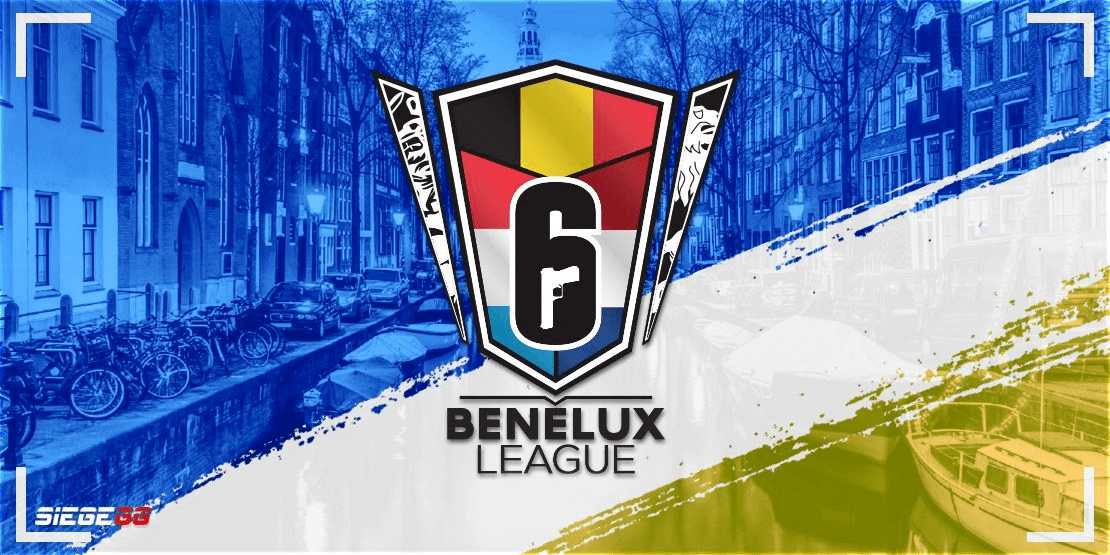Benelux League Season 6: Everything You Need to Know!