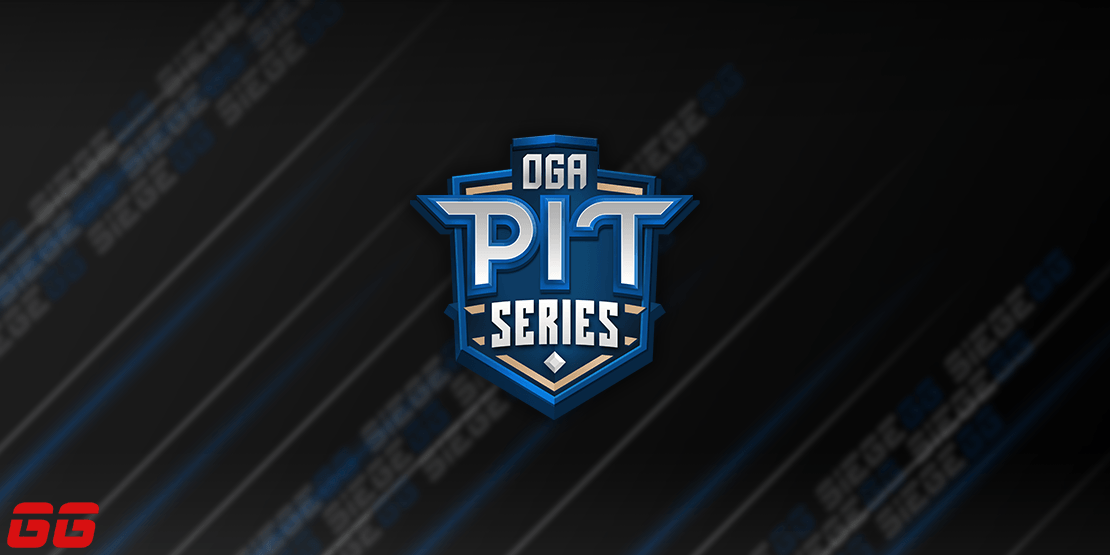OGA Rainbow Six PIT Cup Bracket and Schedule Revealed