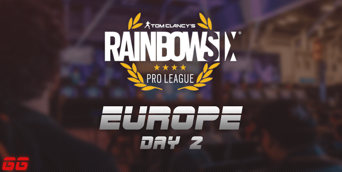 EU Day 2:  PENTA Shows Signs of Weakness, IDK Wins Again