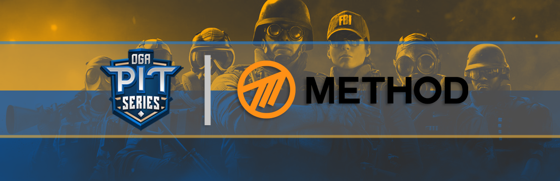 Method Joins OGA Pit, Replaces Vitality