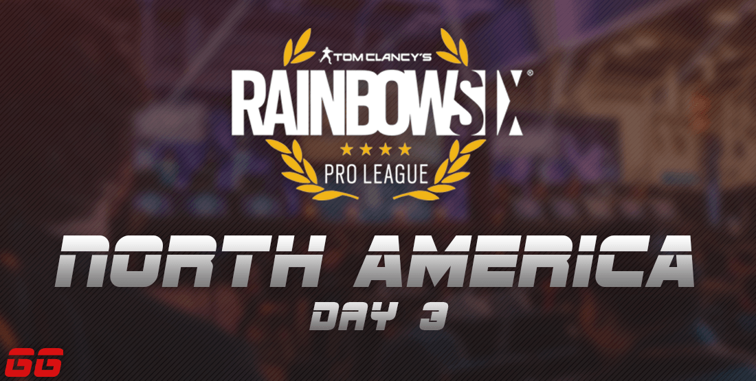 NA Day 3: SK recovers, ties all around